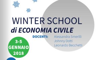 Winter School di Economia Civile