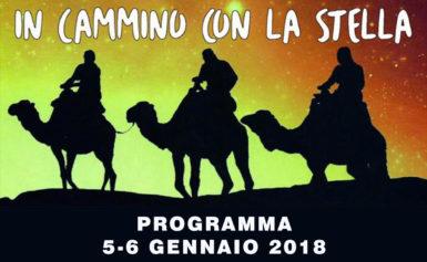 Parrocchia San Michele Arcangelo (CASAGIOVE): In Cammino con la Stella!