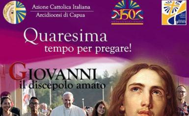 Azione Cattolica: Lectio Divina e Adorazione Eucaristica 28 febbraio