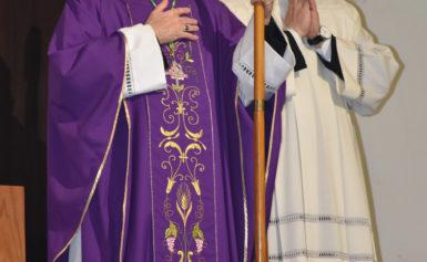 omelia alla celebrazione eucaristica per i militari –lunedì santo
