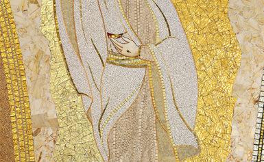 S.E. Mons. Visco: Auguri di Pasqua