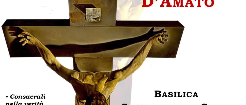 Ordinazione Presbiterale del diacono Fioravante D'Amato