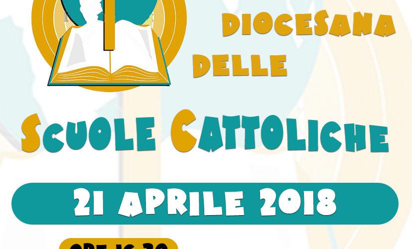 Giornata diocesana delle scuole cattoliche
