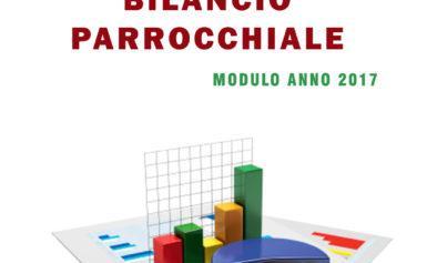 BILANCIO PARROCCHIALE ANNO 2017