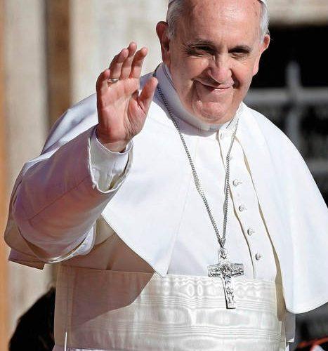 Papa: si agisca con prontezza per evitare i naufragi di migranti