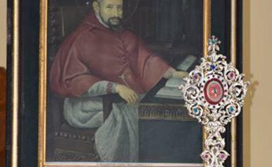 omelia di S.E. Mons. Salvatore Visco in occasione della solennità di S. Roberto Bellarmino