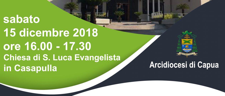 Incontro Diocesano: Avvento 2018