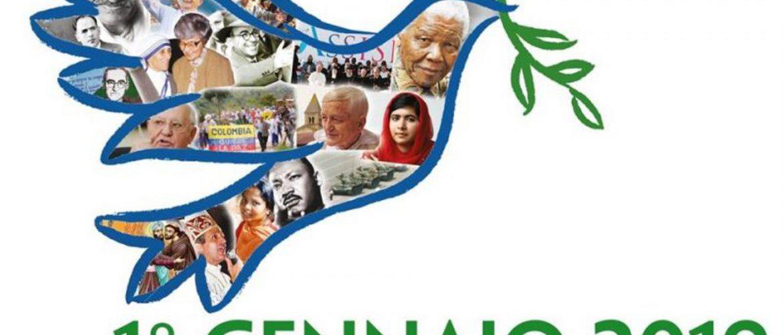 Messaggio di Papa Francesco: 52esima giornata mondiale della pace