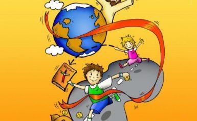 Giornata dell'infanzia missionaria