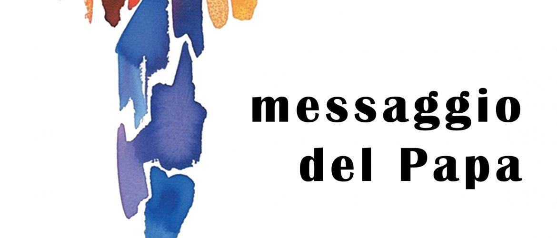 Messaggio del Santo Padre Francesco per la Quaresima 2019