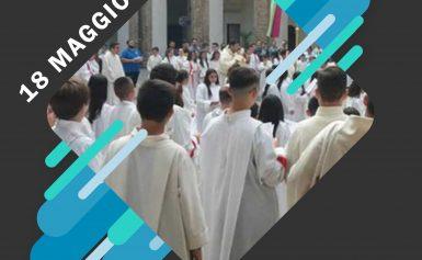 GIORNATA DIOCESANA DEL MINISTRANTE 2019