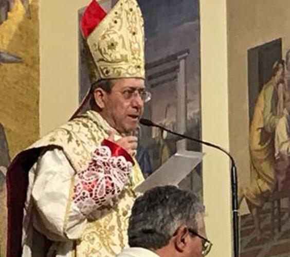 omelia alla celebrazione eucaristica nella solennità di san roberto bellarmino
