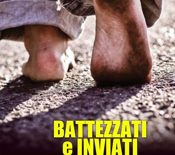 OTTOBRE MISSIONARIO 2019: BATTEZZATI E INVIATI